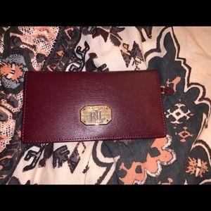 NWT Ralph Lauren Wallet